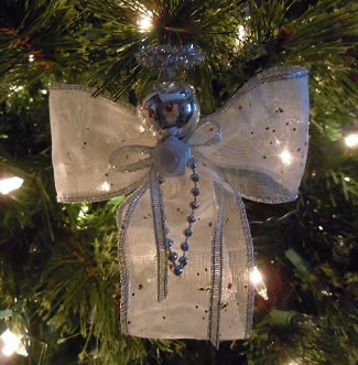 Christmas angel craft ideas