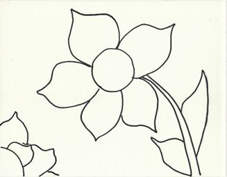Free Spring Summer Coloring Pages from Craft Elf