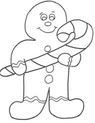 christmas coloring page gingerbread man coloring page gingerbread man coloring page
