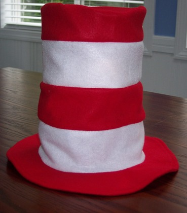 Cat in the Hat Lesson Plans, Worksheets, Printables