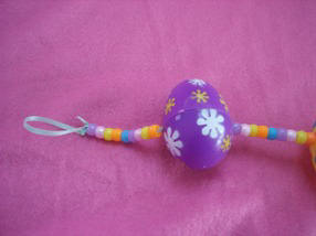 beaded crafts for Easter