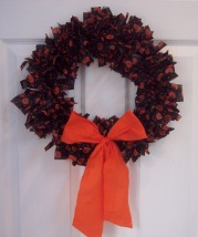 craft ideas for wreath making