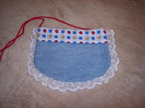 denim purse sewing pattern