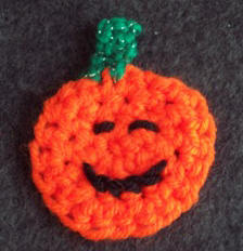 My Pumpkin's Hat - Crochet Me