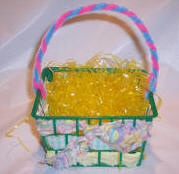 ����� ����� ������� ������� ���� Strawberry Easter Basket.JPG