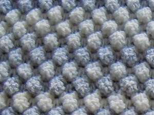 20+ Crochet Baby Blanket Patterns: {Free} : TipNut.com