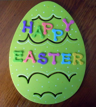 easy kids Easter crafts