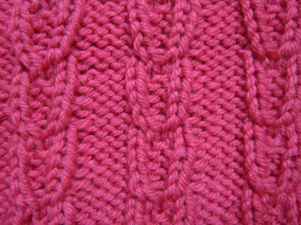 Learn To Knit With Easy Knit Stitch Patterns