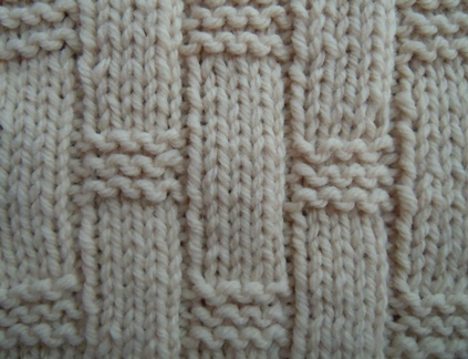 Knitting Stitches Texture : TEXTURED KNITTING STITCHES Free Knitting Projects