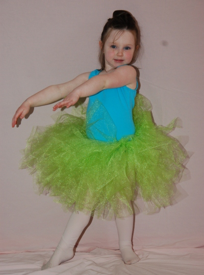 tutu sewing pattern